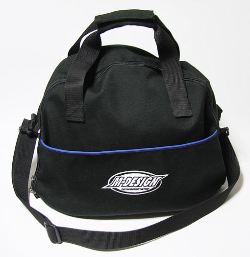 M-DESIGN ヘルメットバッグ